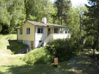 Chalet  20km from Stockholm