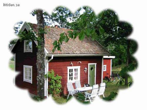 Cottage 55km from Vimmerby