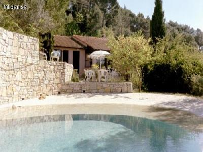 Holiday cottage in Provence
