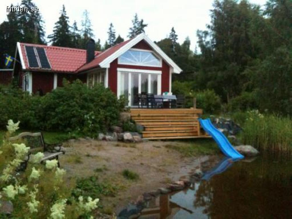 Lakeside Cottage In Furuvik Rent 12039 On Fritidense