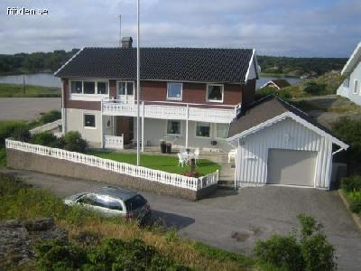 Apartment in Grundsund