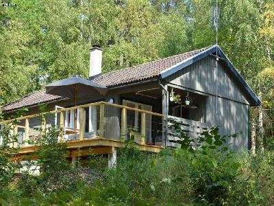 Cottage  - Close To Stockholm