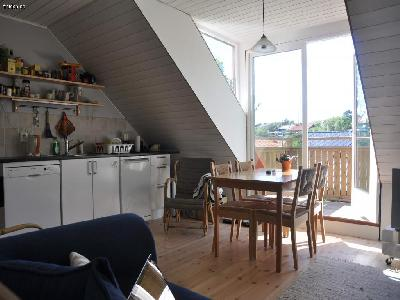 Beautiful apartment at Brännö
