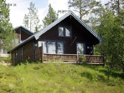 Stay at the beautiful Idrefjäl