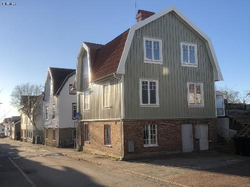 Apartment in central Lysekil