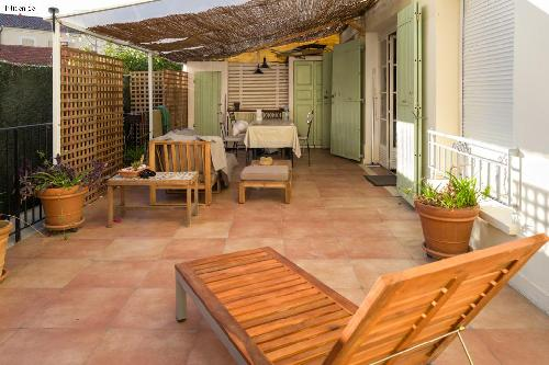Rent apartment French Riviera
