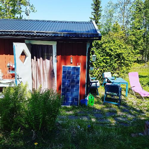 Cottage to rent in Uppland