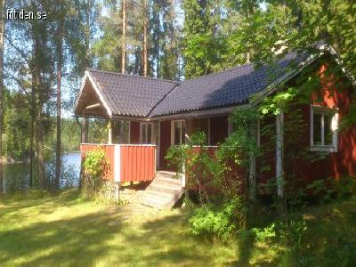 Secluded Värmland Cottage