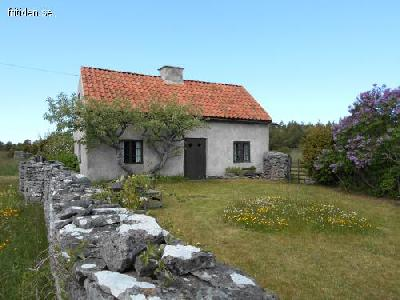 Old Fårö Cottage