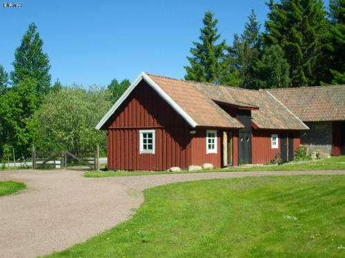 Cottage near Vänern
