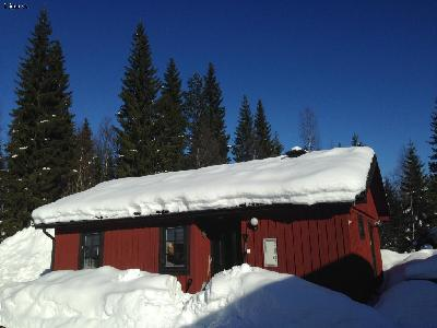Sälen cabin 55 m2 for rent