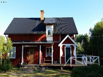 Ferienhäuser In Nornäs Leicht Auf Fritidense