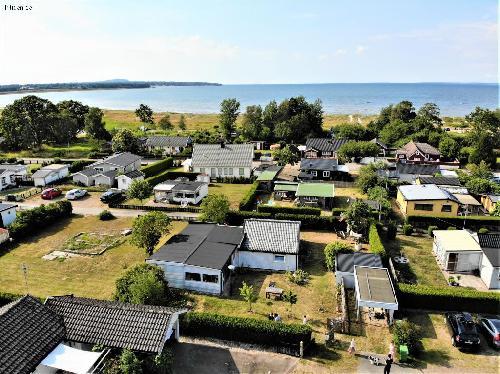 Häuschen am Strand - Mieten #15518 auf fritiden.se