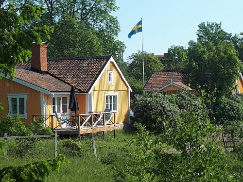 Summerhouse at Värmdö