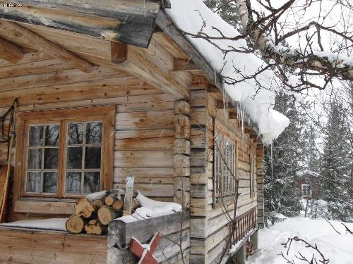 Weekly Cottage Rental in Swedi