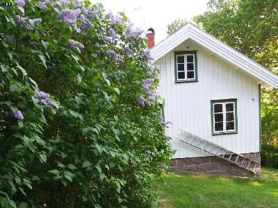 Country cottage in Bohuslän