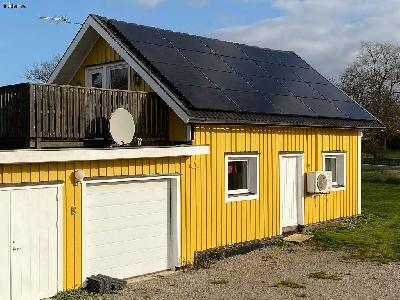 Cottages S Öland