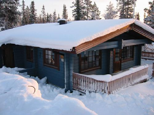 Cosy cottage in Lofsdalen