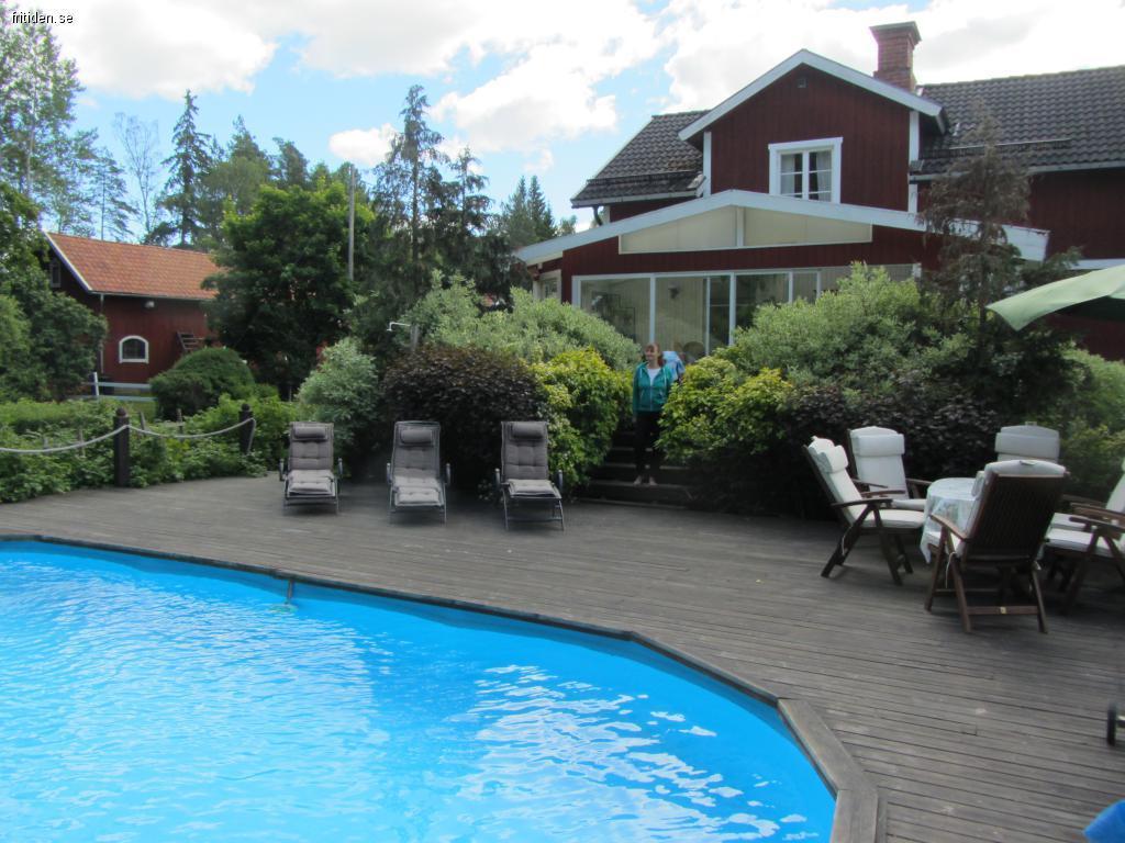 hyra pool stockholm