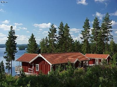 Holidayhouse Silltal, Sweden