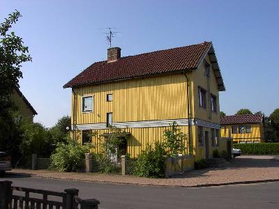 Holiday Flat In Halmstad