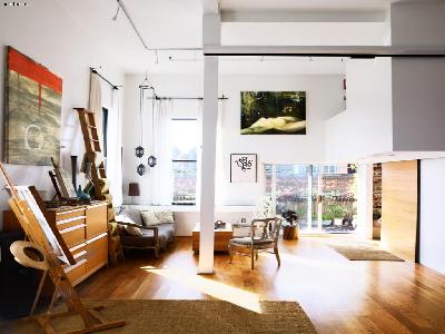 UNIQUE LOFT DUMBO NYC