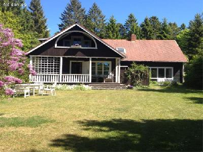 Rent a big cottage in Tofta