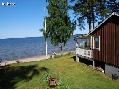 Rent summer house in Dalsland