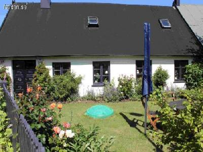 Charming house in Skillinge
