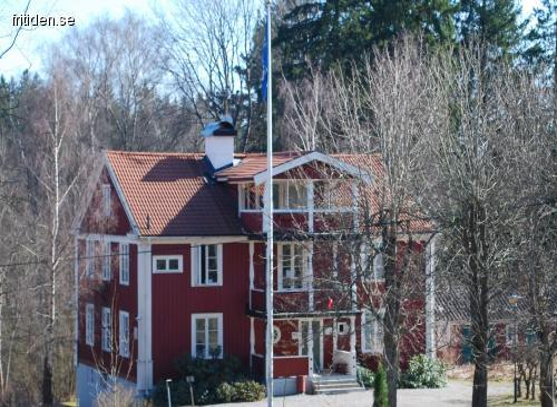 Vandrarhem I Södermanland